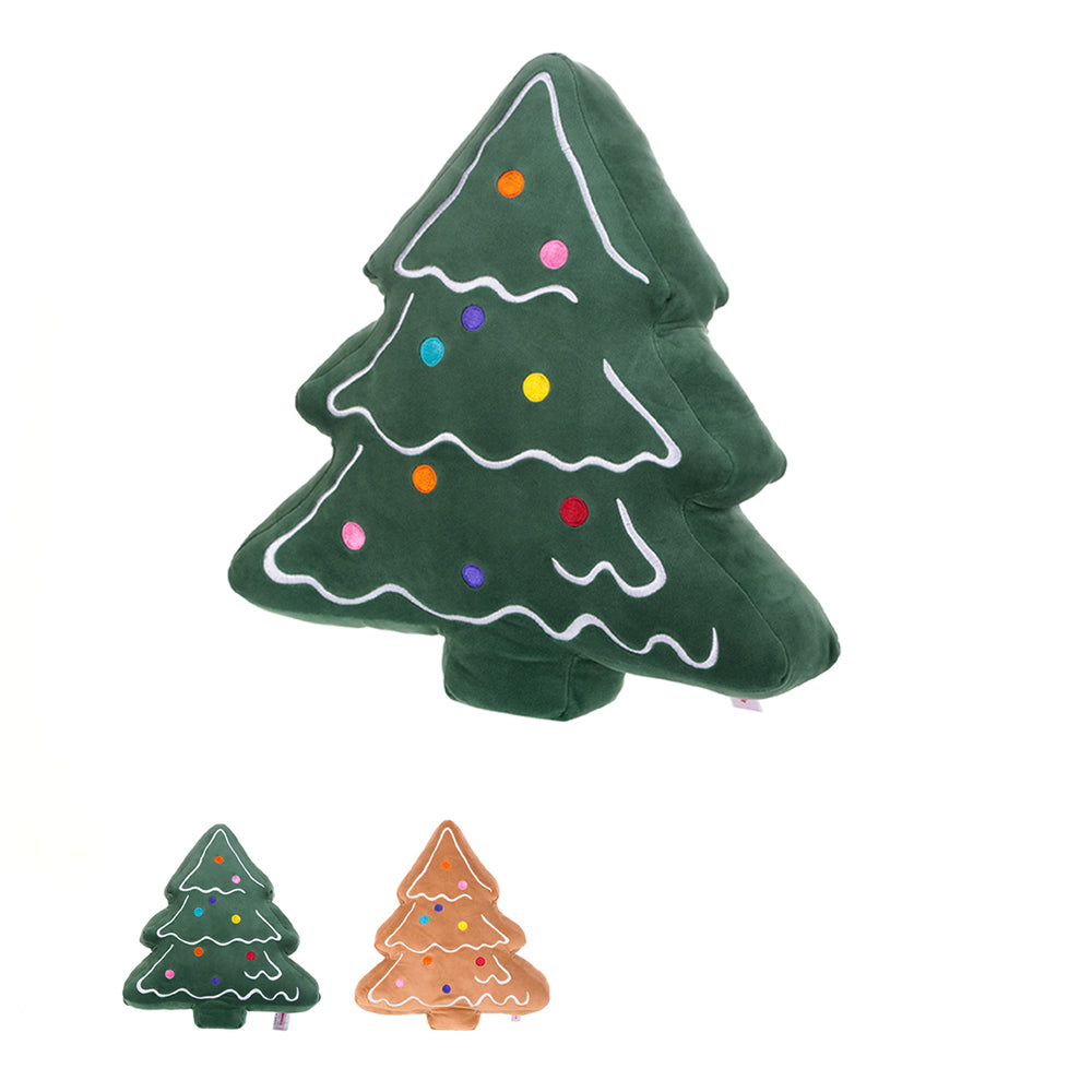 Load image into Gallery viewer, MINISO Christmas Tree Plush, Random Color