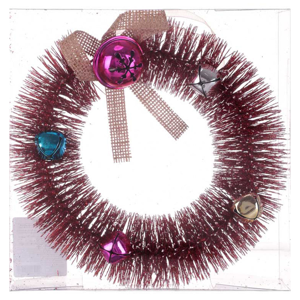 MINISO Christmas Series - Tinsel Garlands Decorations