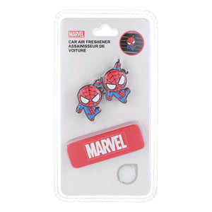 MINISO x Marvel - Aromatherapy Essential Car Oil Diffuser