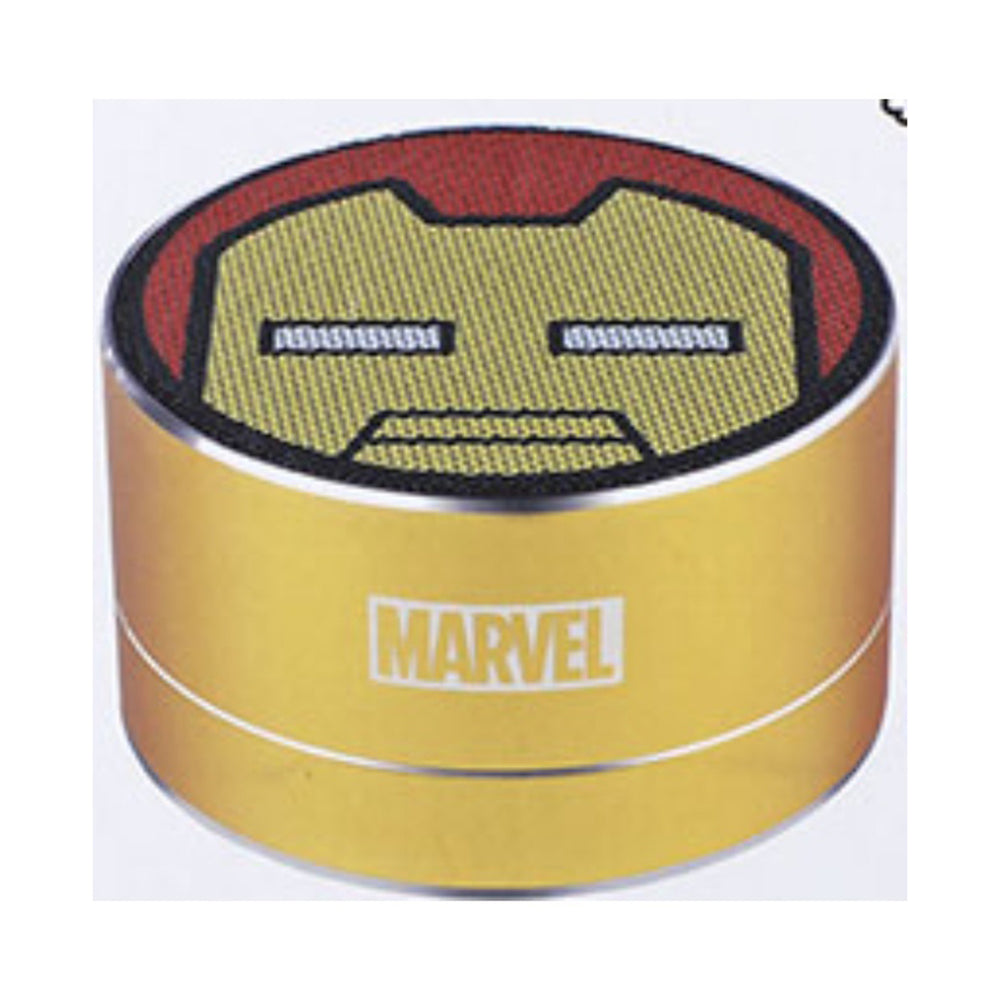 MINISO x MARVEL - Metallic Wireless Bluetooth Portable Outdoor Speaker