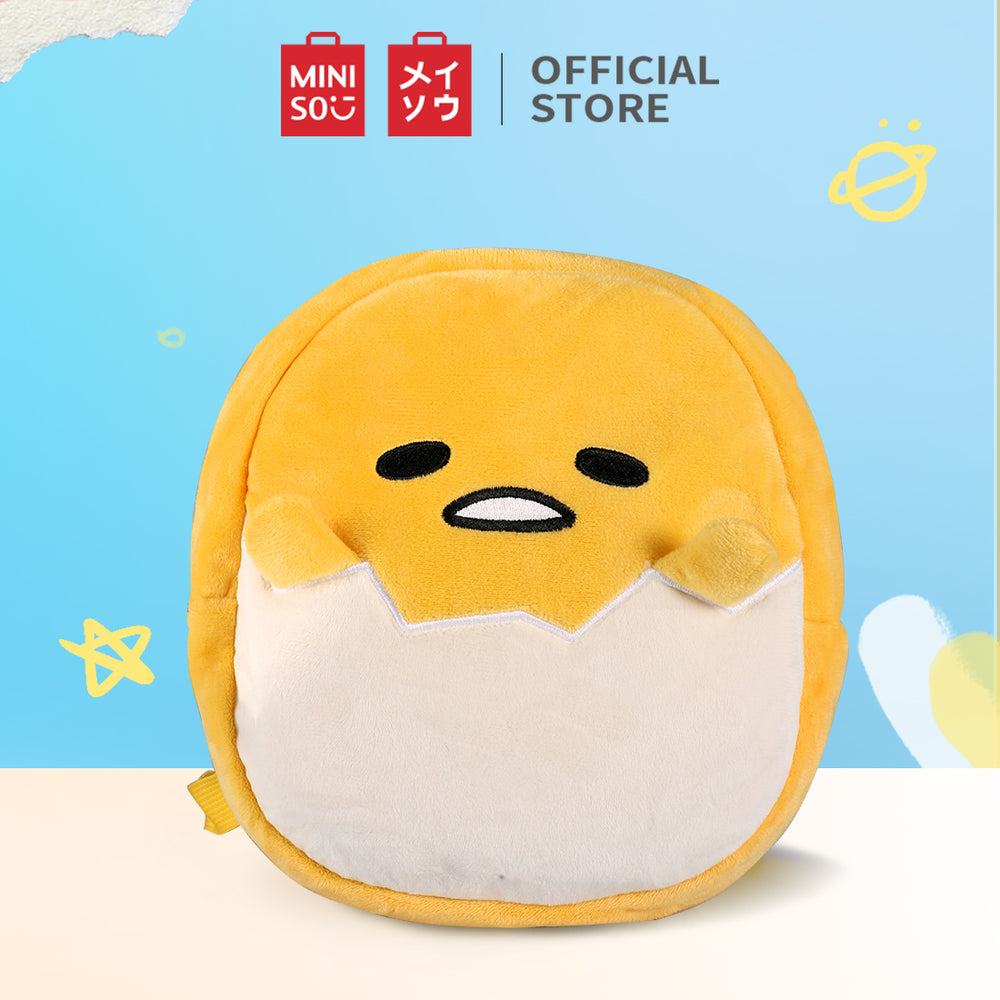 Sanrio - Gudetama Backpack