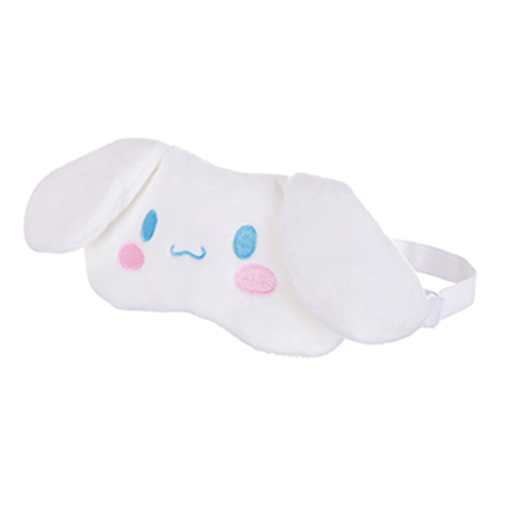 Load image into Gallery viewer, MINISO x Sanrio - Cinnamoroll Eye Mask with Adjustable Strap