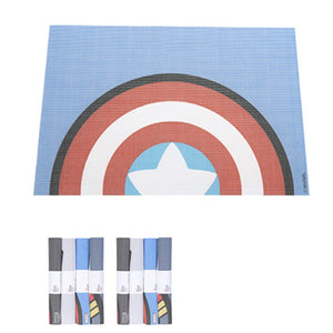 Load image into Gallery viewer, MINISO x Marvel - Placemat, Hero Print, Random