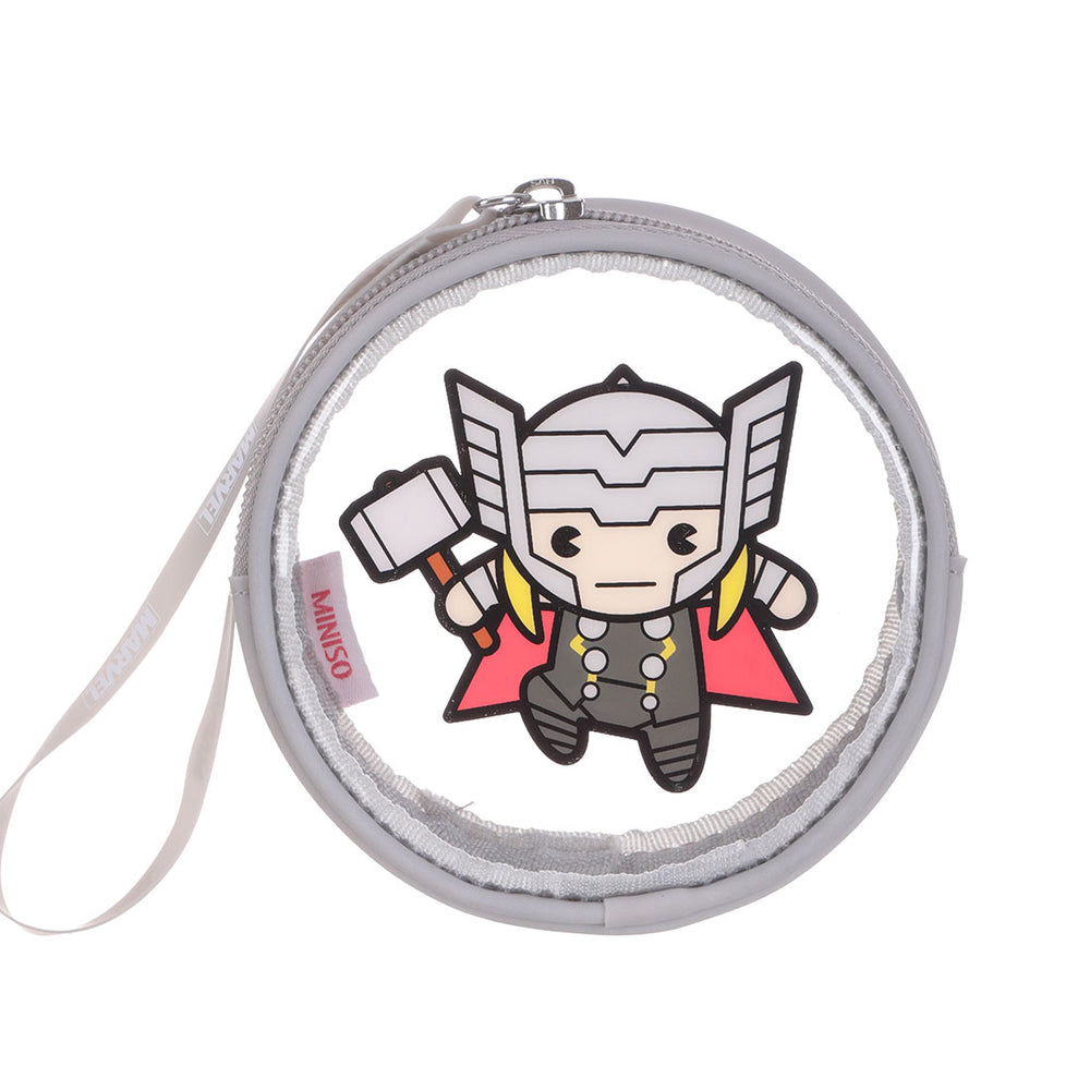 MINISO MARVEL-Coins Purse Jewllery Pouch for Women