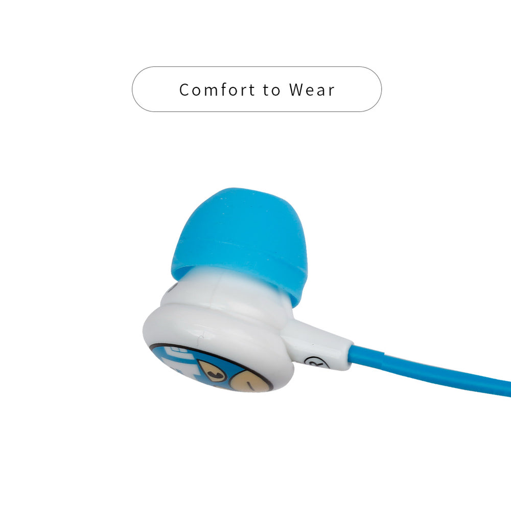 Load image into Gallery viewer, MINISO x MARVEL - Comfortable Earbuds (Captain America)