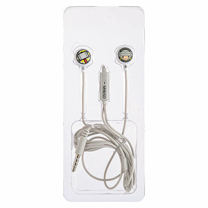 MINISO x Marvel - In-ear Earphone with Mic - Thor