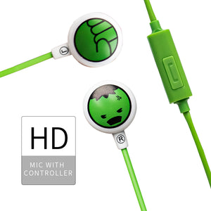 Load image into Gallery viewer, MINISO x MARVEL - Comfortable & Cute Earbuds