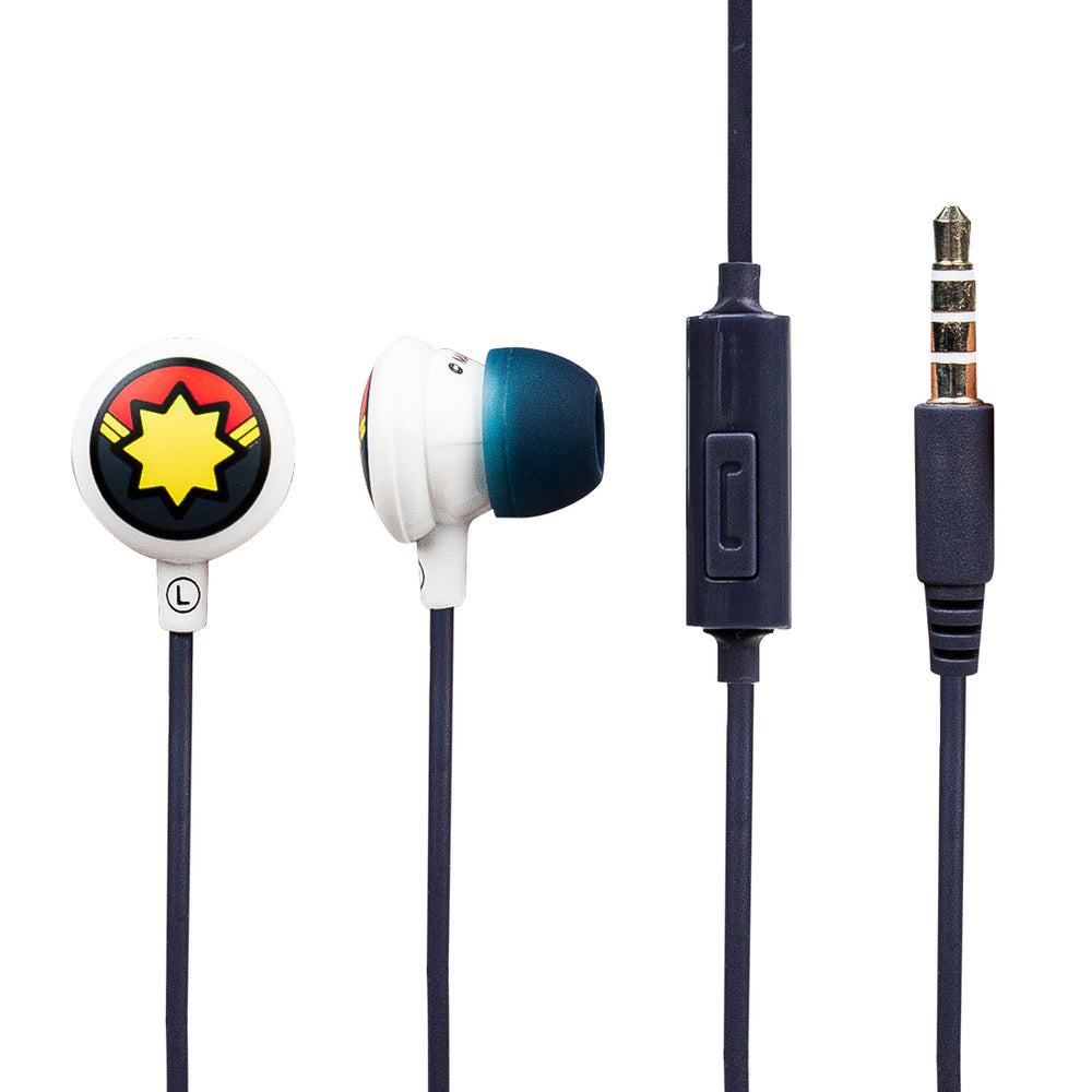 MINISO x MARVEL - Comfortable & Cute Earbuds