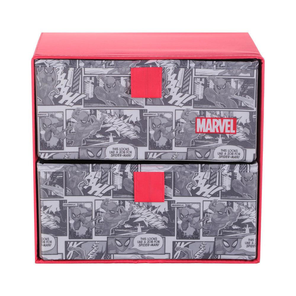 MINISO x Marvel - Drawer Storage Box, Random Color