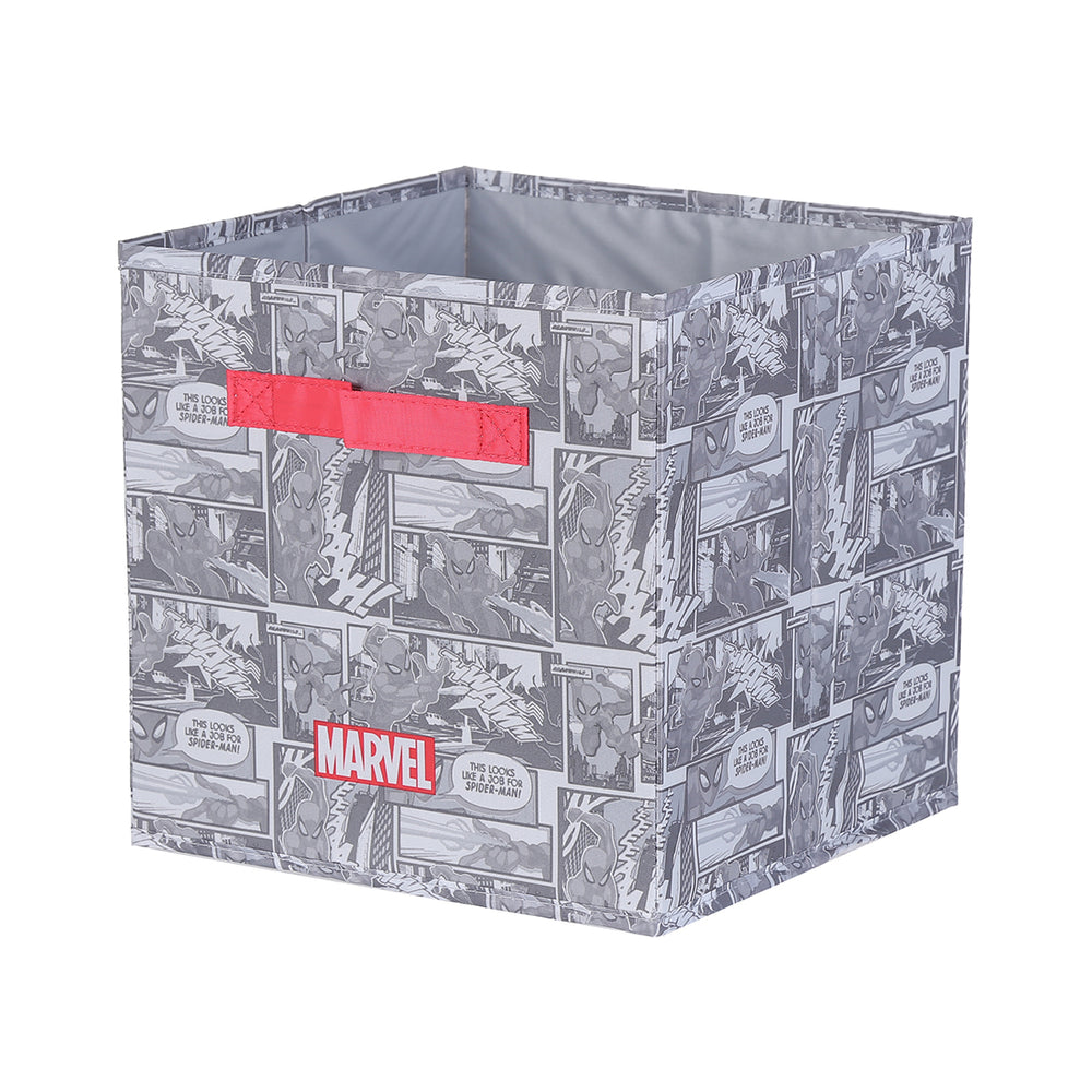 MINISO MARVEL Large Storage Organizer Baskets, Random Color