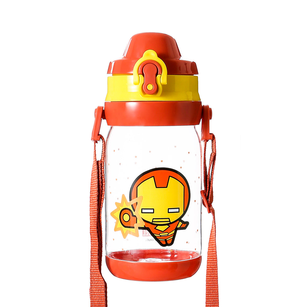 MINISO x Marvel - Tritan Water Bottle 520ml