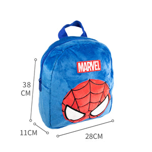 MINISO x MARVEL Avengers Kids Backpacks - Spider-man