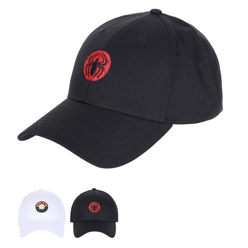 MINISO x Marvel - Adjustable Baseball Cap, Random Colour