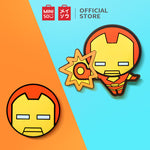 MINISO x Marvel - Fridge Magnet