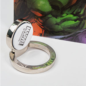 MINISO x Marvel - Mobile Phone Stand Ring - Hulk