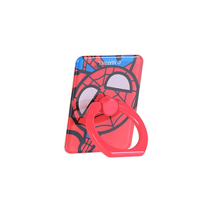 MINISO Marvel Cellphone Finger Ring Holder Spiderman
