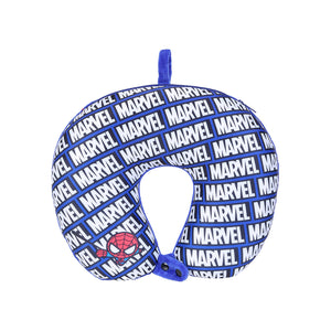 MINISO Avengers 2in1 U-shaped Pillow for Travelling Napping Resting