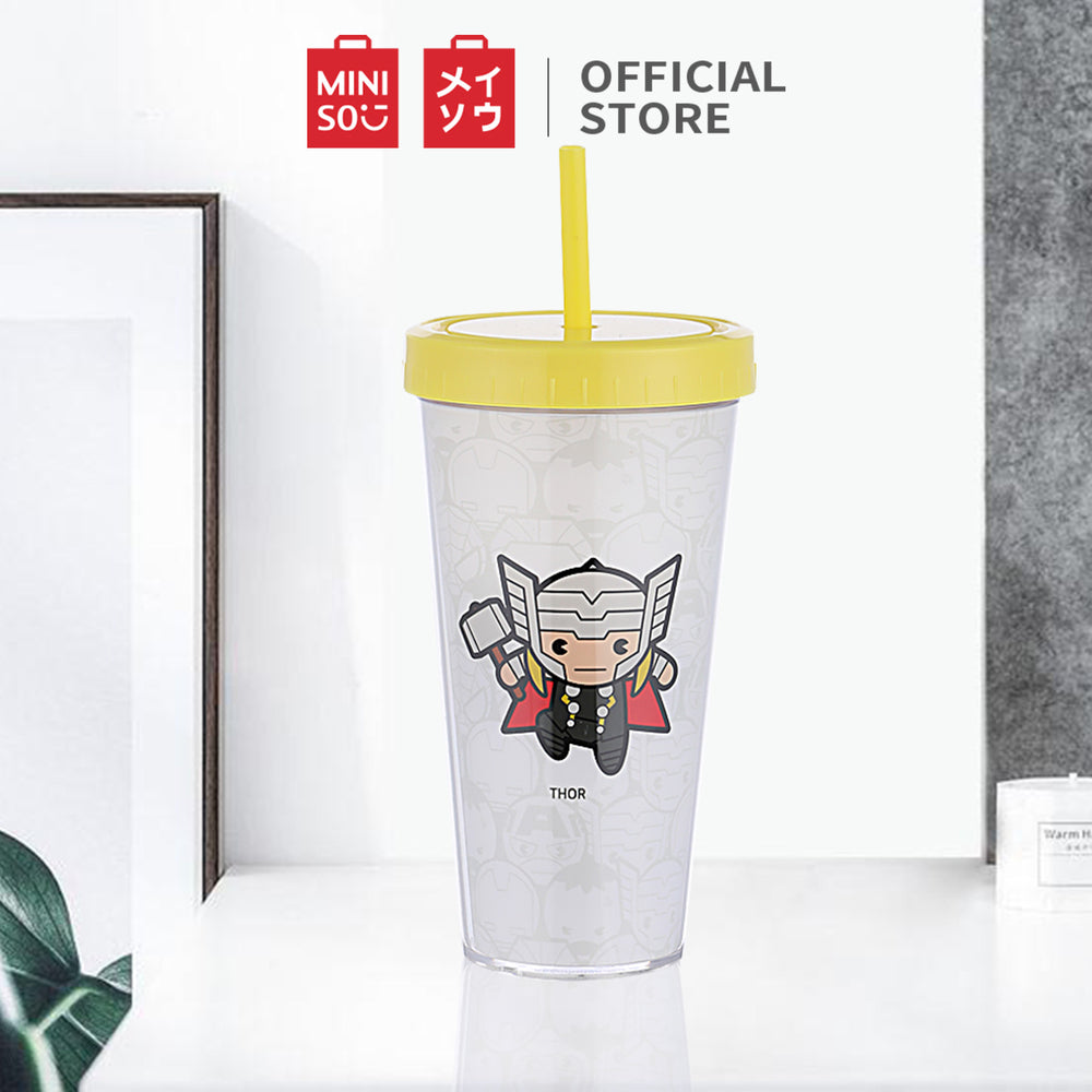 Load image into Gallery viewer, MINISO x Marvel - Tumbler, Thor