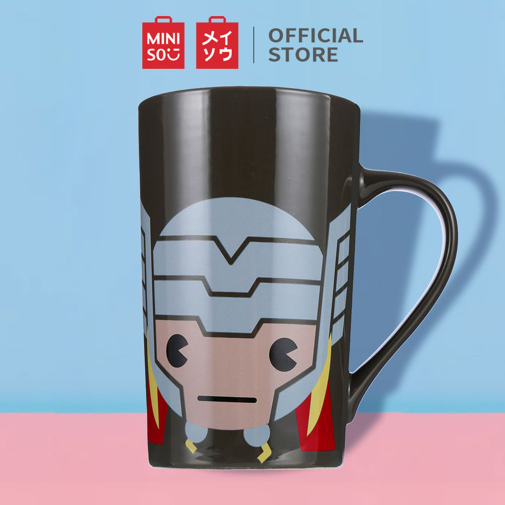 MINISO x MARVEL - Ceramic Mug