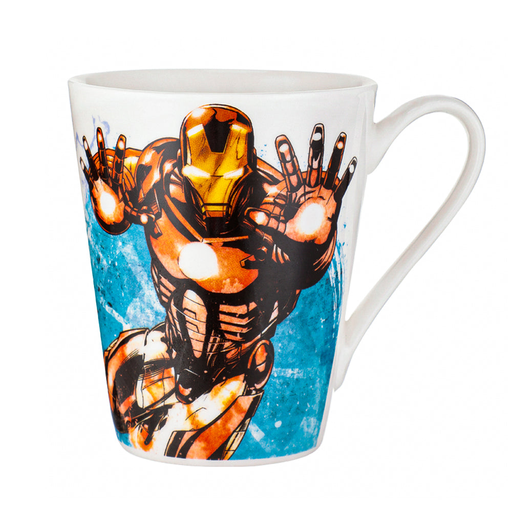 MINISO x Marvel - Ceramic Mug 11.7oz