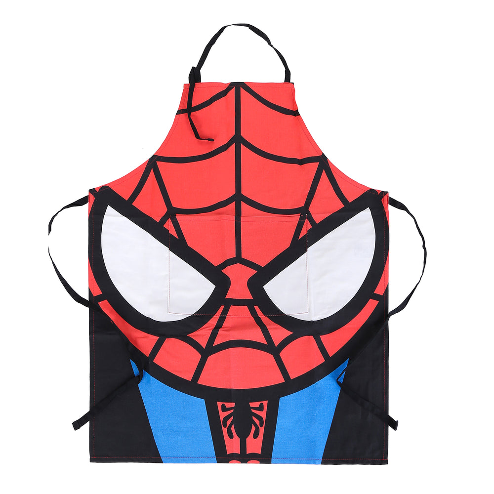 MINISO x Marvel - Cooking Apron Medium Length