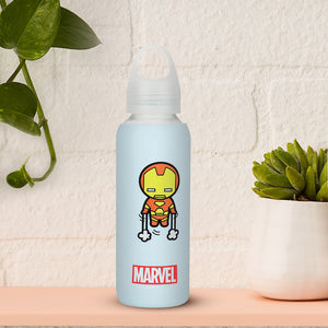 MINISO MARVEL-Water Bottle Good Impact Resistance AS Body, 300ml