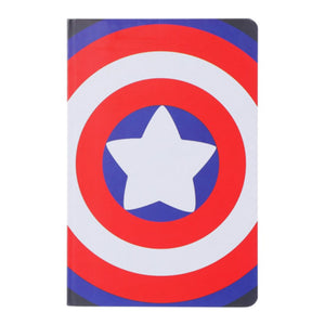MINISO x Marvel - Memo Book,Diary Journal Writing Pad