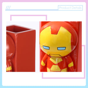 MINISO x Marvel - Pen Stand Pencil Stand Desk Organizer