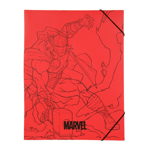 Charger l'image dans la galerie, MINISO x Marvel - 3PCS Hanging File Folders Set, Spider-Man