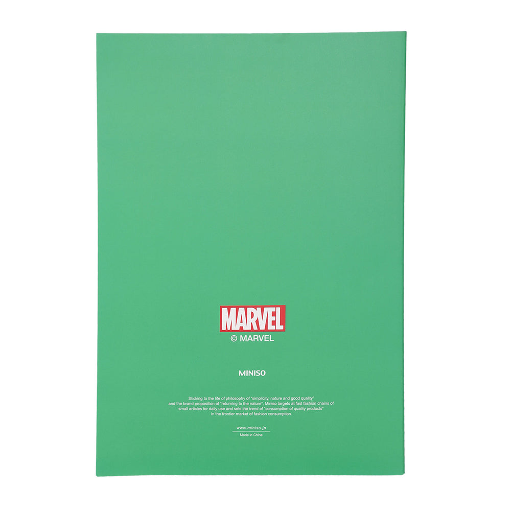 Charger l'image dans la galerie, MINISO x Marvel - Stitch Bound Book Notebook