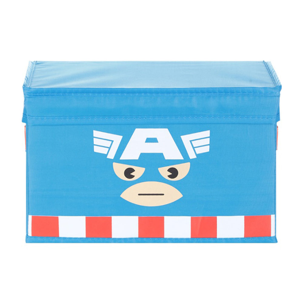 MINISO x Marvel Small Storage Box with Lid 9.8L