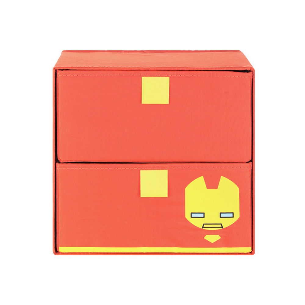 MINISO x Marvel 2-drawer Foldable Organizing Box