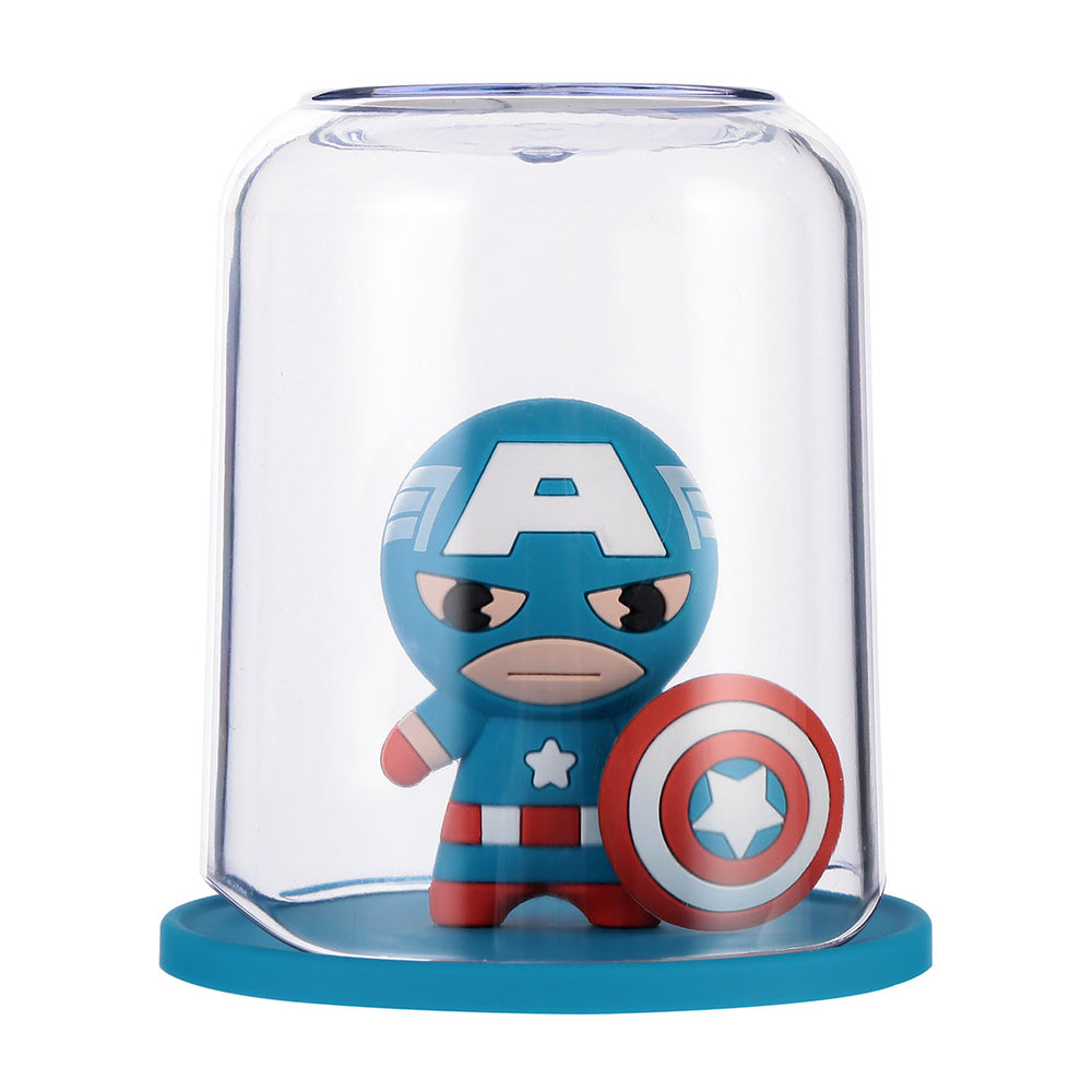 MINISO Marvel Toothbrush Washroom Cup
