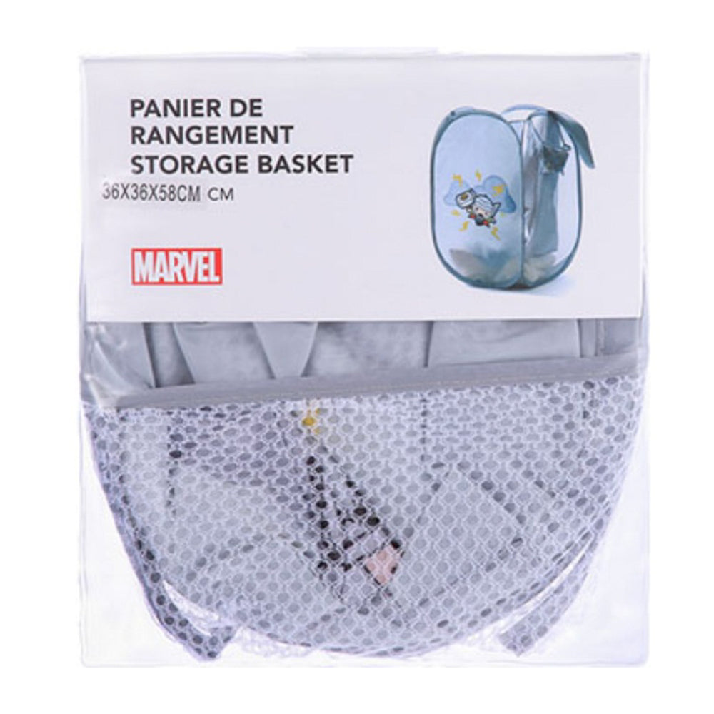 Load image into Gallery viewer, MINISO MARVEL Storage Basket, Random Color