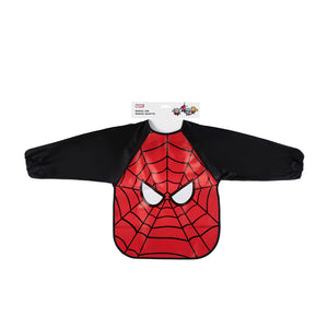 MINISO x Marvel - Solid Colored Baby Apron (Random Pick)