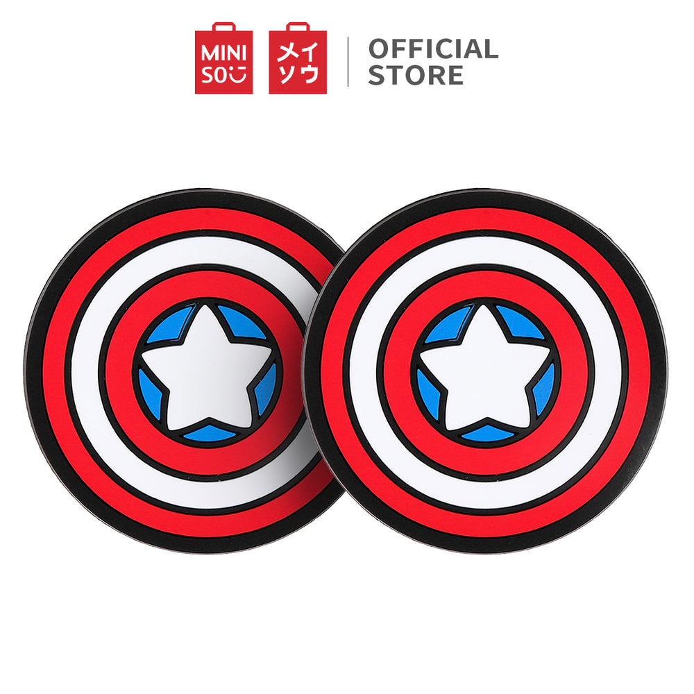 MINISO x Marvel Silicone Table Mat