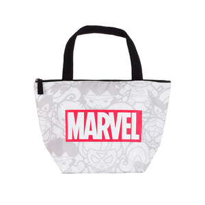 Load image into Gallery viewer, MINISO x Marvel - Comic Lunch Bento Bag