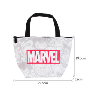 MINISO x Marvel - Comic Lunch Bento Bag