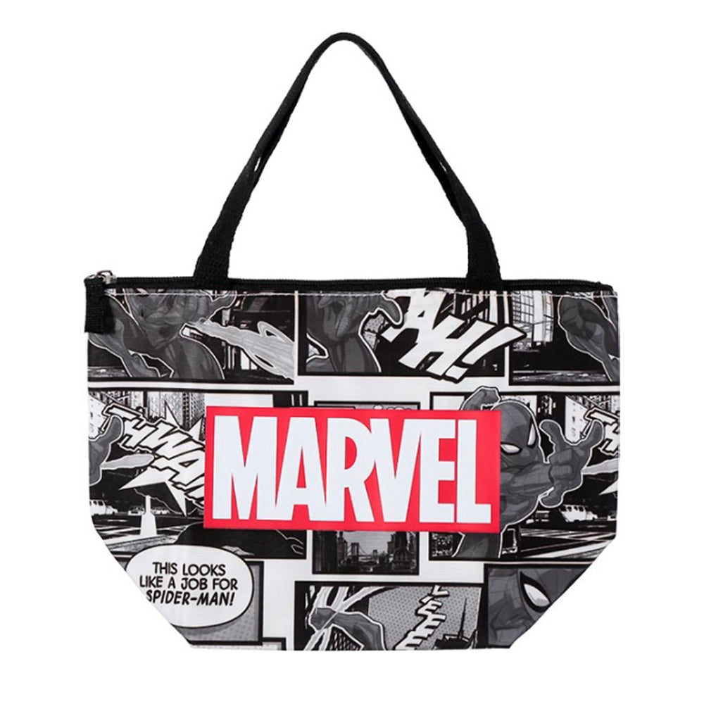 MINISO x MARVEL - Lunch Bento Bag, Spider-man