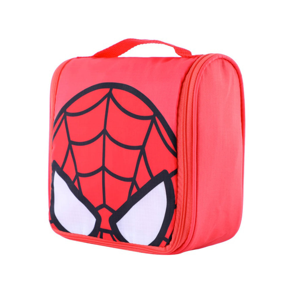 MINISO x Marvel - Foldable Portable Toiletry Organizer Bag