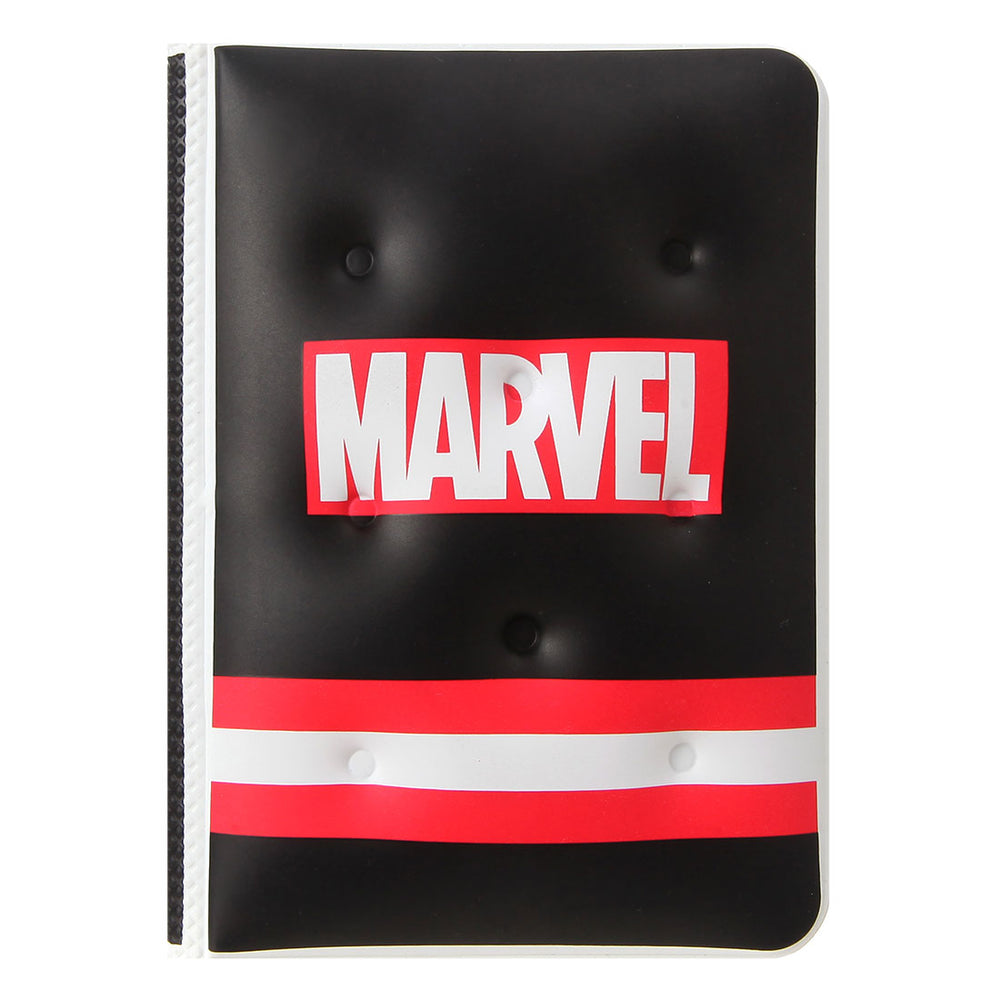 MINISO x Marvel - Simple Passport Holder Travel Wallet Cover