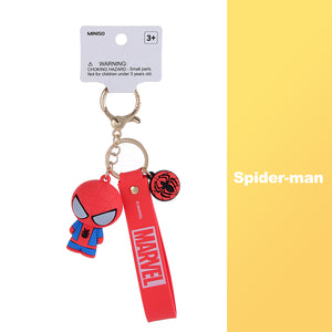MINISO x MARVEL - Keychain Collection Pendant - Spiderman