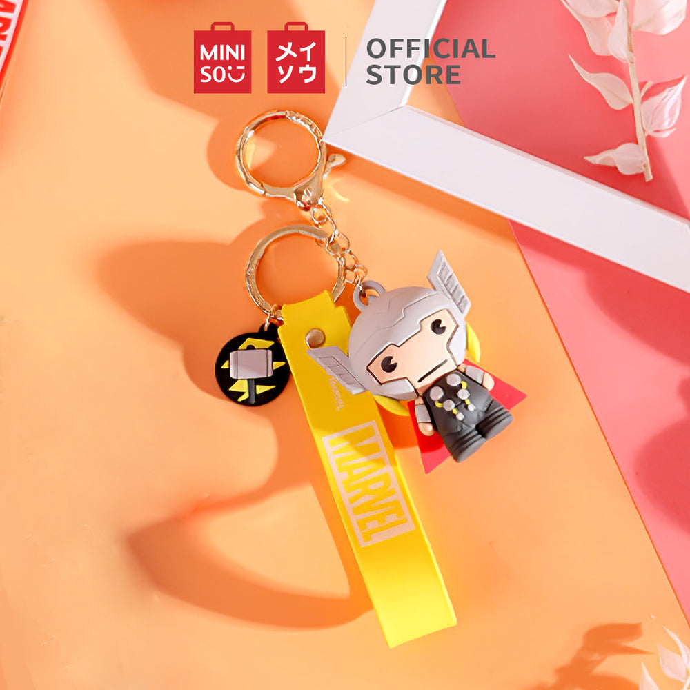 MINISO x MARVEL - Keychain Collection Pendant - Thor
