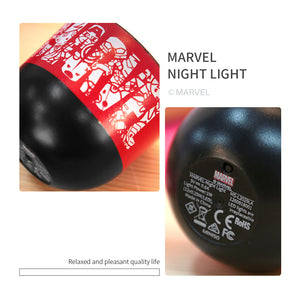 Load image into Gallery viewer, MINISO x Marvel - Kids Night Light