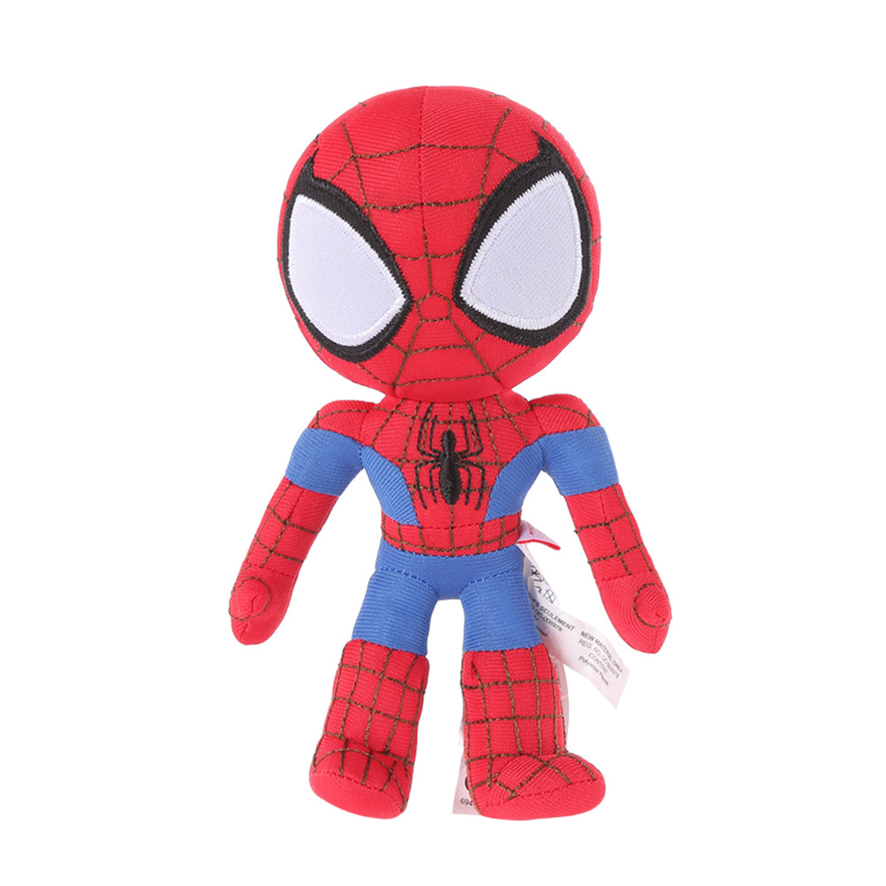 MINISO x Marvel - Small Soft Plush Toy - Spider Man