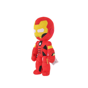 Load image into Gallery viewer, MINISO x Marvel - Soft Plush Toy - Iron Man (Red)