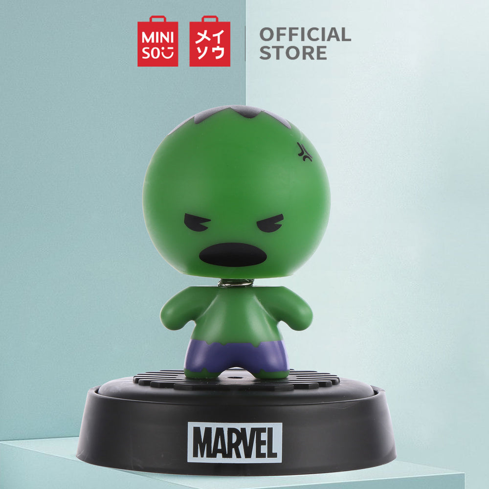 MINISO x Marvel - Car Air Freshener - Standing
