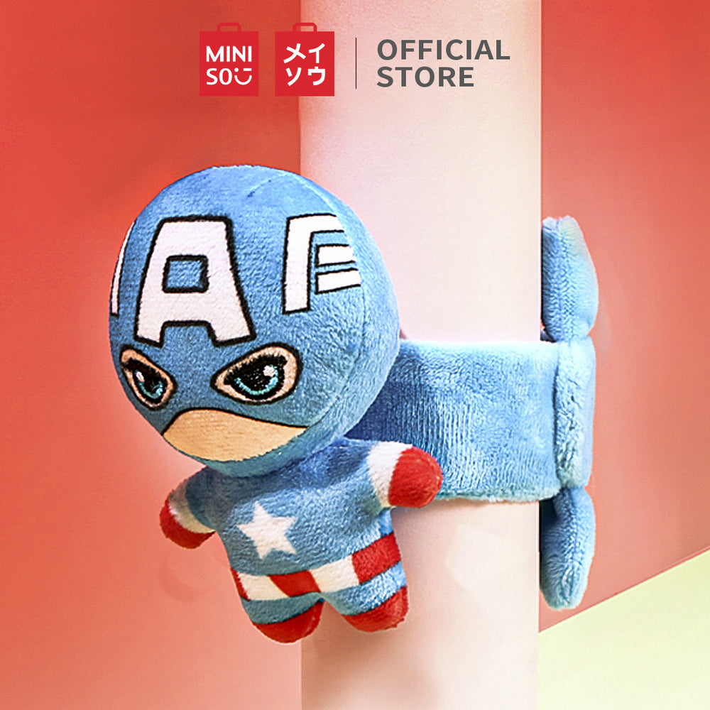 MINISO x MARVEL - Slap on Bracelet