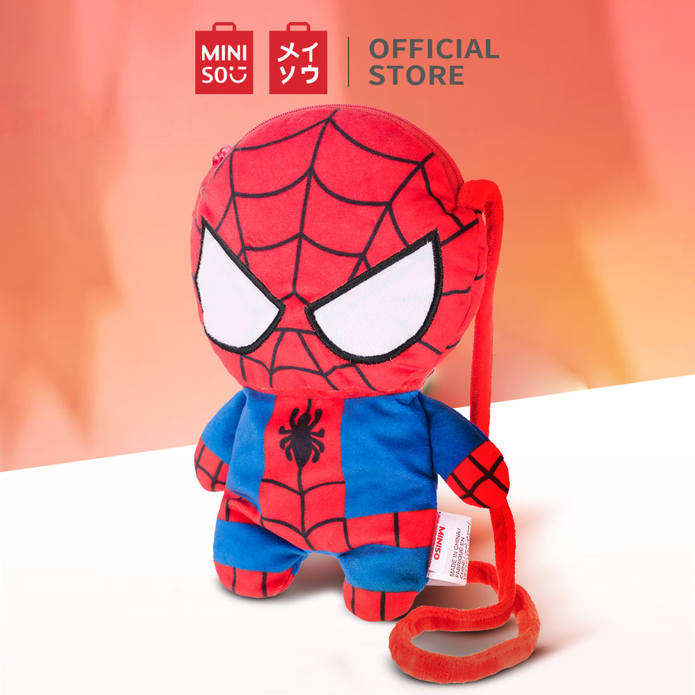 MINISO x Marvel - Cell Phone Pouch
