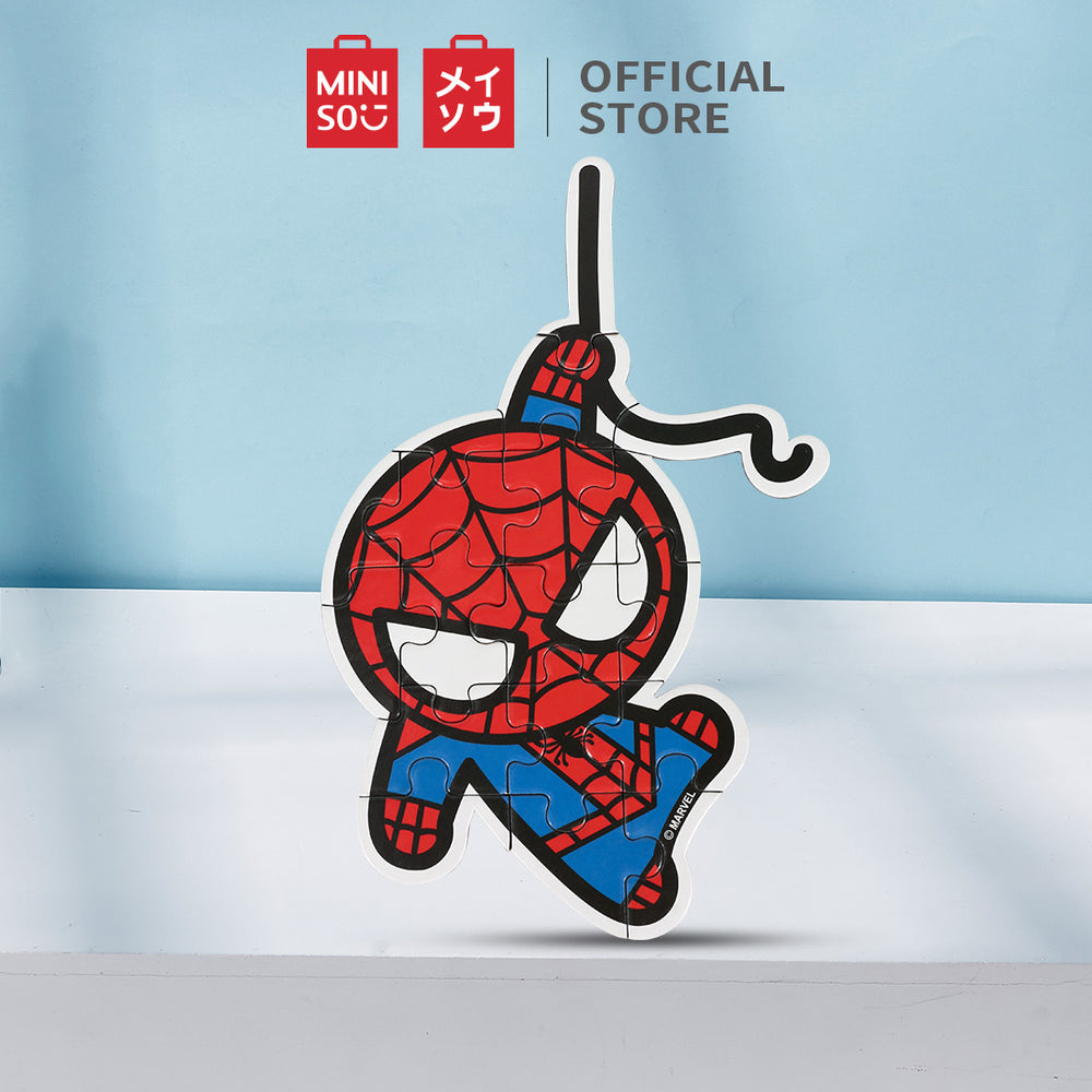 MINISO x MARVEL - Puzzle Fridge Magnet (Random Colour)
